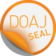 Seal icon: awarded the DOAJ Seal