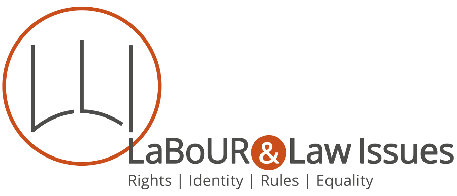 Labour & Law Issues